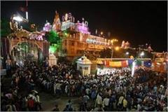 the festival of krishna birth anniversary will be amazing