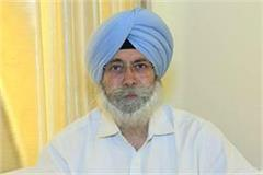 congress government failed to implement justice ranjit singh report