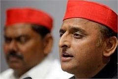 akhilesh says up becomes a murder state under bjp rule