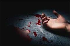 shahjahanpur nabalig divyang was beaten to death by a drunken woman