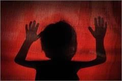 9 year old girl in haryana becomes a victim of lust death