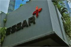 10 million fine on essar company