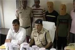 narcotics cell team gets two successive achievements with