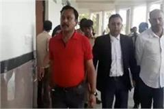 satish saraogi accused katni famous hawala case gets bail