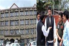 former minister sudhir sharma target on bjp