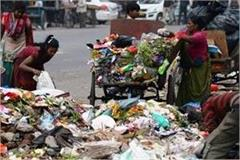 better steps more than 50 kg of garbage should be done by themselves