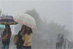 educational institutes declared holiday on monday due to rain in himachal