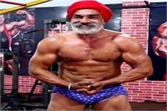 ludhiana avtar singh body builder