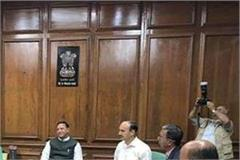 himachal vidhansabha in monsoon session