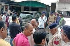double murder in chandigarh