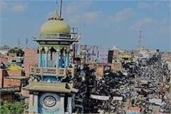 prayagraj s historic clock tower will tell time again after 30 years