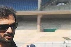 team india got a new batting coach