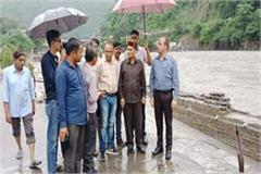 mandi contact route soon restored