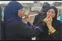 three divorce bill passed on the muslim woman