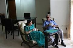 know what sushma swaraj has left behind for the family