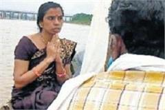 madhya pradesh swati gaur narmada river