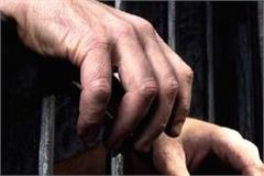 excess prisoners in state jails even during search operation problem arises