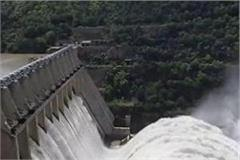 improvement in the condition of bhakra dam