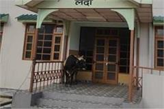 jairam sarkar forgot to inaugurate this building