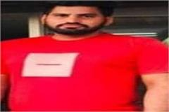 deadly attack on kabaddi player