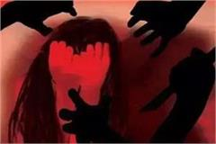 two consecutive gang rapes in the same district of mp