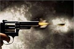 firing on morena