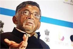 union minister santosh gangwar said i have only 5 votes
