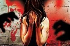 4 year old innocent 34 year old man raped girl s condition is critical