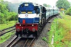 railway gift on rakshabandhan