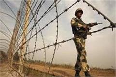 pakistani citizen overcame near indo pak border