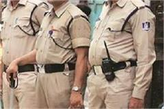 two policemen suspended for gambling and demanding bribe