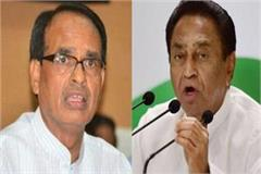kamalnath attacks on shivraj