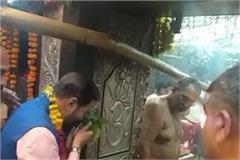 prakash javadekar s statement on ram temple