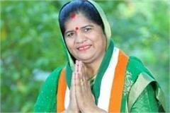 big statement imrati devi have 7 8 bjp mla next session assembly