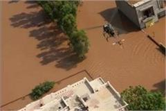 8 people lost their lives due to rain and floods in punjab report