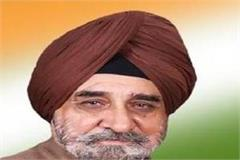 tript rajinder singh bajwa will give 1 day salary cm relief fund flood victims