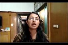 swati shine brightens haryana got success with inspiration of father