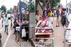encroachment in baddi city council failed to stop