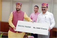 campa budget to himachal
