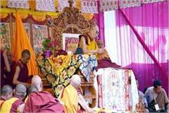 dalailama in manali
