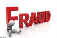 fraud by chit fund company