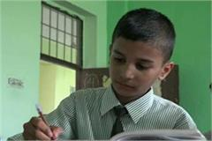 this boy is calculator boy from rewari haryan