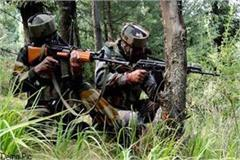 himachal police extended security on attached border from jammu