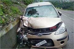 truck car accident