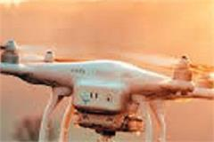 remnants of drone that brought weapons from pakistan under investigation