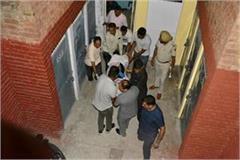 death haryana police constable