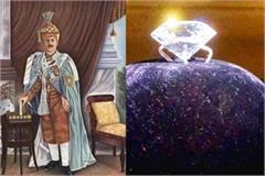 history of the jacob diamond imperial or victoria diamond