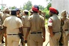 punjab police remains on high alert every day yet incidents happen