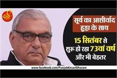 chief minister bhupinder singh hooda