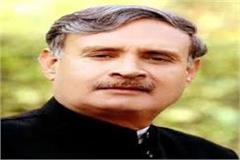 rao inderjit singh may rebel from the party over daughter s ticket